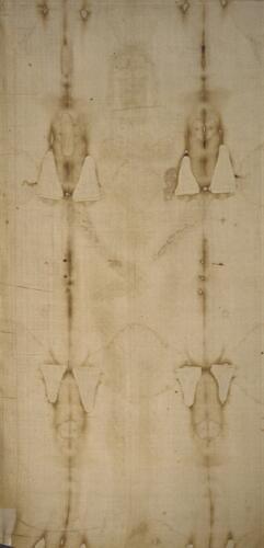 Shroud of turin carbon dating